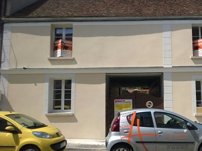 APPARTEMENT T3 A VENDRE - COURPALAY - 65 m2 - 130000 €
