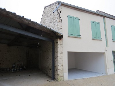 APPARTEMENT T3 A VENDRE - COURPALAY - 77,26 m2 - 170000 €