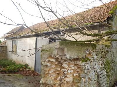 MAISON A VENDRE - ROZAY EN BRIE - 120 m2 - 99000 €
