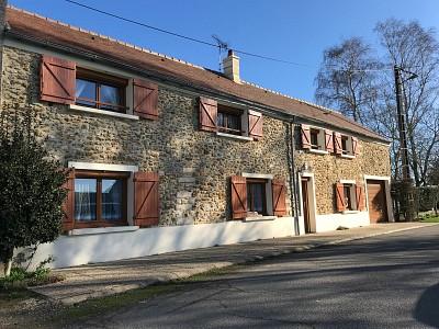 MAISON A VENDRE - ROZAY EN BRIE - 180 m2 - 329000 €
