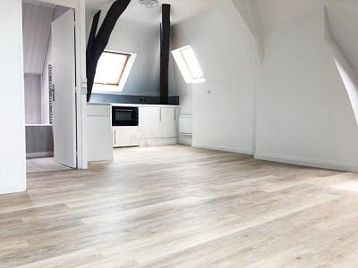 APPARTEMENT T3 A LOUER - MORMANT - 49,79 m2 - 720 € charges comprises par mois