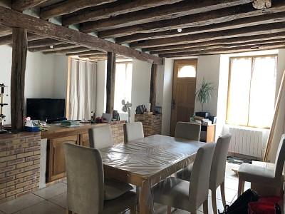 Briarde - ROZAY EN BRIE - 95 m2 - VENDU