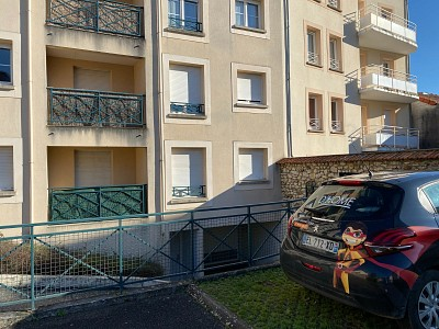 STUDIO A VENDRE - MELUN - 24,85 m2 - 115000 €