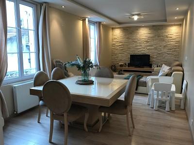 MAISON A VENDRE - PROVINS - 120,48 m2 - 225000 €