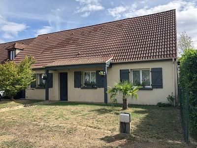 MAISON A VENDRE - ROZAY EN BRIE - 137 m2 - 249000 €