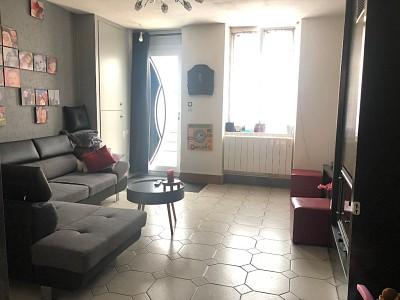 Maison de ville A VENDRE - DONNEMARIE DONTILLY - 110 m2 - 163000 €