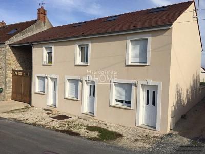 APPARTEMENT T3 A LOUER - PECY - 53,5 m2 - 750 € charges comprises par mois