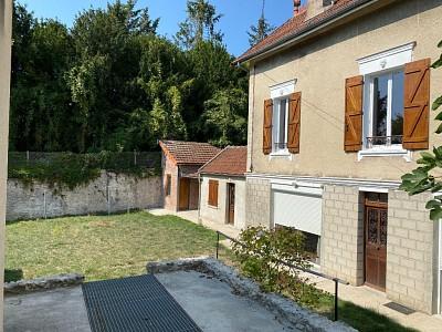 MAISON A VENDRE - PROVINS - 150 m2 - 276000 €