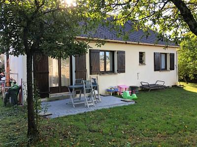 MAISON A VENDRE - ROZAY EN BRIE - 102 m2 - 264000 €