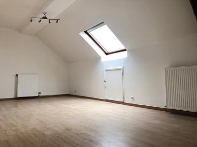 APPARTEMENT T3 A LOUER - LA HOUSSAYE EN BRIE - 56,42 m2 - 780 € charges comprises par mois
