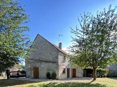 MAISON A VENDRE - JOUY LE CHATEL - 149 m2 - 242000 €
