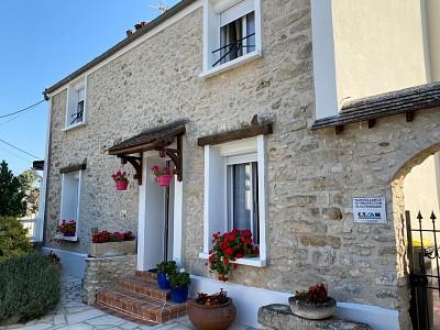 Maison Briarde A VENDRE - PECY - 200 m2 - 328000 €