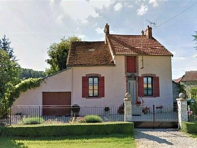 MAISON A VENDRE - AUGERS EN BRIE - 117 m2 - 189000 €