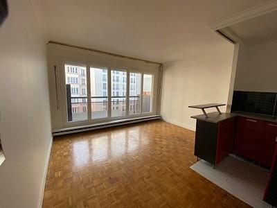 STUDIO A LOUER - PARIS - 23 m2 - 808 € charges comprises par mois
