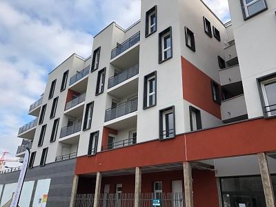 APPARTEMENT T2 A LOUER - MELUN - 40,3 m2 - 732 € charges comprises par mois