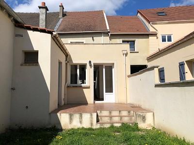 MAISON A VENDRE - ROZAY EN BRIE - 135,85 m2 - 235000 €