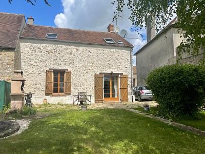 Maison Rurale A VENDRE - GASTINS - 110 m2 - 268000 €