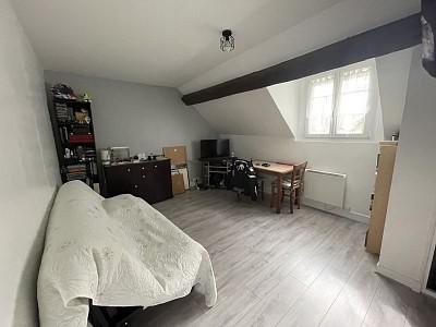 APPARTEMENT T2 A VENDRE - LA CHAPELLE IGER - 45 m2 - 149000 €