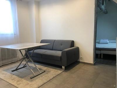 APPARTEMENT T2 A LOUER - MORMANT - 21,54 m2 - 550 € charges comprises par mois