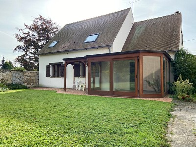 MAISON A VENDRE - ROZAY EN BRIE - 158 m2 - 399000 €