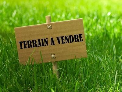 TERRAIN A VENDRE - ROZAY EN BRIE - 519 m2 - 108000 €