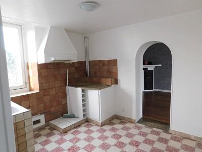 APPARTEMENT T3 A LOUER - ROZAY EN BRIE - 52,56 m2 - 930 € charges comprises par mois