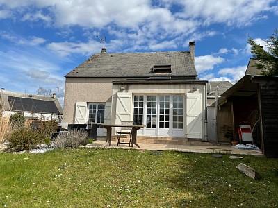 MAISON A VENDRE - ROZAY EN BRIE - 140 m2 - 338000 €
