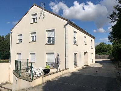APPARTEMENT T3 A LOUER - GUIGNES - 59,47 m2 - 810 € charges comprises par mois