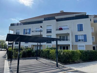 Appartement 4 pièces - ROISSY EN BRIE - 80 m2 - VENDU