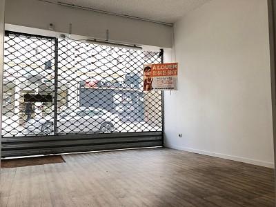 LOCAL COMMERCIAL A LOUER - ROZAY EN BRIE CENTRE VILLE - 35,13 m2 - 175,92 € HC/m<sup>2</sup>/an