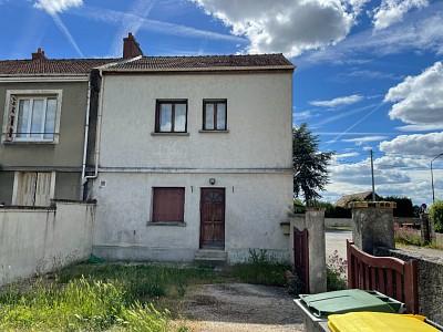 MAISON A VENDRE - ROZAY EN BRIE - 110 m2 - 259000 €