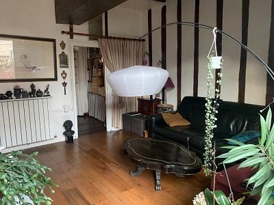 MAISON A VENDRE - ROZAY EN BRIE - 195 m2 - 281000 €