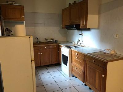 IMMEUBLE A VENDRE - LA HOUSSAYE EN BRIE - 385,06 m2 - 495000 €
