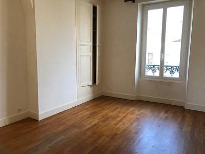 MAISON A LOUER - QUIERS - 141 m2 - 1116 € charges comprises par mois