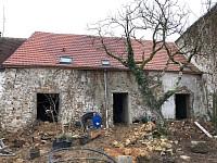 MAISON A VENDRE - CHATRES - 190 m2 - 307000 €