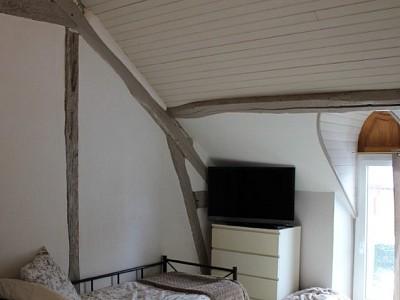 MAISON A VENDRE - CHENOISE - 176 m2 - 245000 €