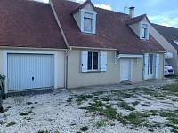 MAISON A VENDRE - ROZAY EN BRIE - 110 m2 - 255000 €