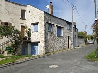 MAISON A VENDRE - ROZAY EN BRIE - 121,38 m2 - 274000 €
