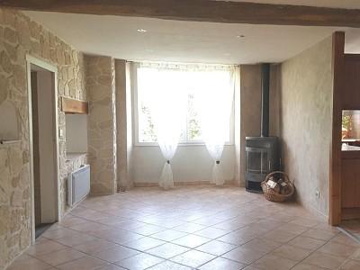 MAISON A VENDRE - ROZAY EN BRIE - 121,38 m2 - 279900 €