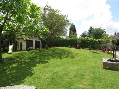 MAISON A VENDRE - JOUY LE CHATEL - 220 m2 - 359000 €