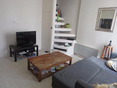 MAISON A VENDRE - JOUY LE CHATEL - 82 m2 - 153000 €
