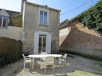 MAISON A VENDRE - JOUY LE CHATEL - 75 m2 - 169000 €