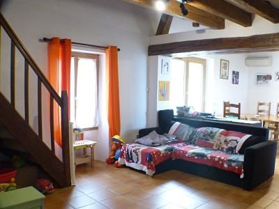 MAISON A VENDRE - JOUY LE CHATEL - 150 m2 - 189000 €