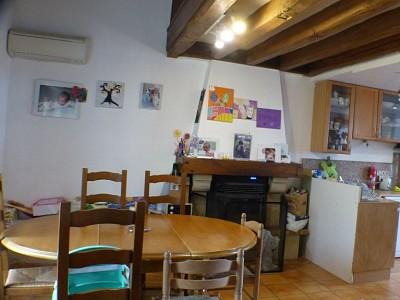 MAISON A VENDRE - JOUY LE CHATEL - 150 m2 - 199000 €