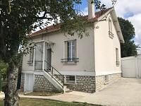 MAISON A VENDRE - JOUY LE CHATEL - 111 m2 - 255000 €