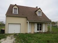 MAISON A VENDRE - JOUY LE CHATEL - 102 m2 - 216000 €