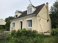MAISON A VENDRE - JOUY LE CHATEL - 85 m2 - 197000 €