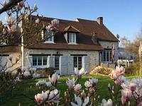 MAISON A VENDRE - JOUY LE CHATEL - 300 m2 - 488800 €