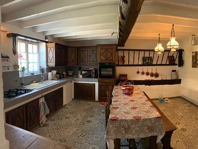 MAISON A VENDRE - JOUY LE CHATEL - 245 m2 - 319000 €