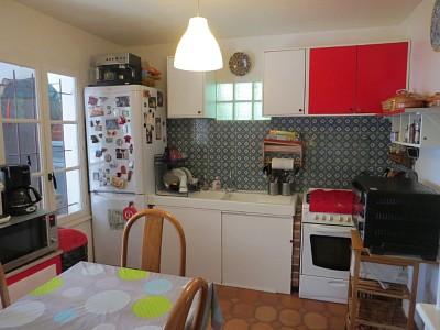 MAISON A VENDRE - LA HOUSSAYE EN BRIE - 118 m2 - 239000 €